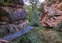 Camino natural del Guadalaviar